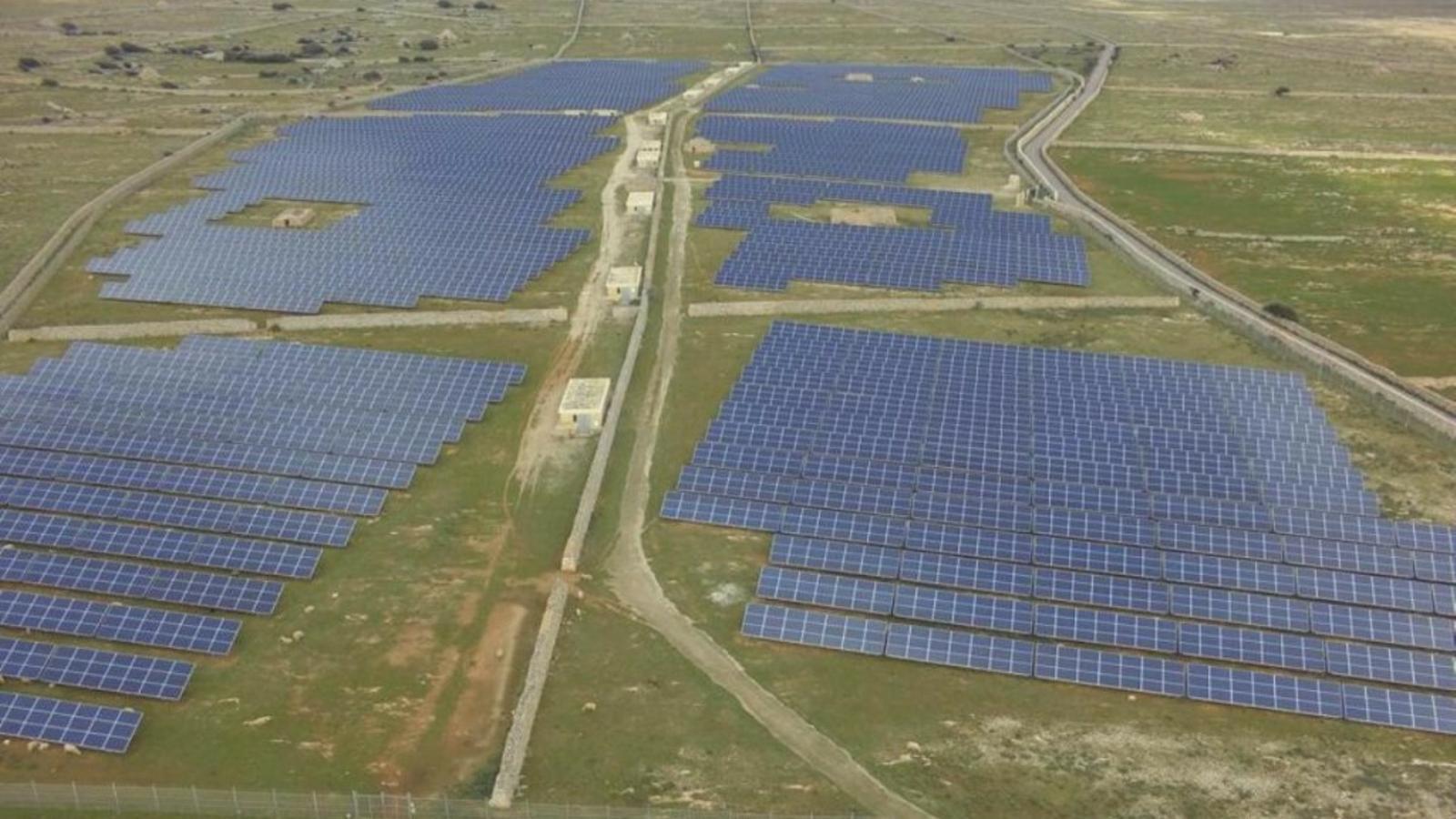 El projecte d'ampliació té l'objectiu de generar el 20% del consum energètic de l'illa.