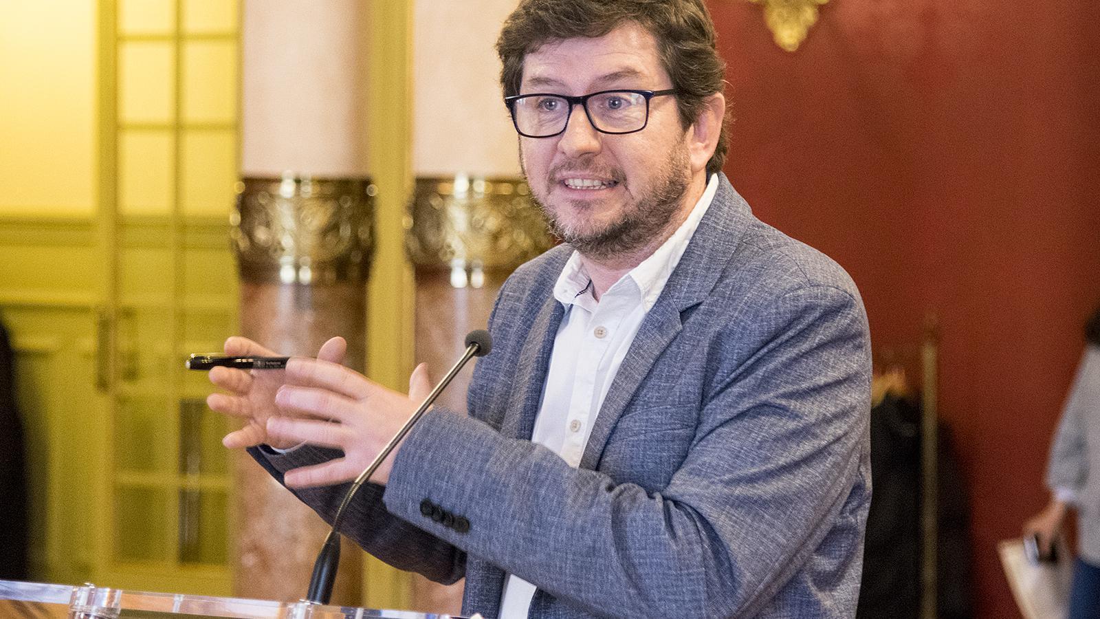 PSIB i Podem carreguen contra Rajoy per recórrer la devolució dels pagaments en negre del PP