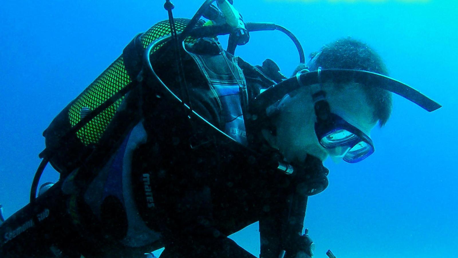 La ciència i la recerca marina protagonistes de dues exposicions fotogràfiques a Menorca