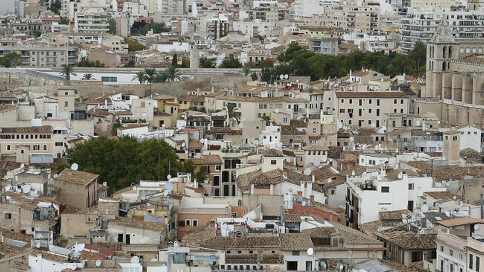 Ciutat de Palma