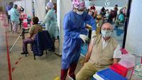 El descens de la pandèmia es frena i amenaça amb un repunt a Europa