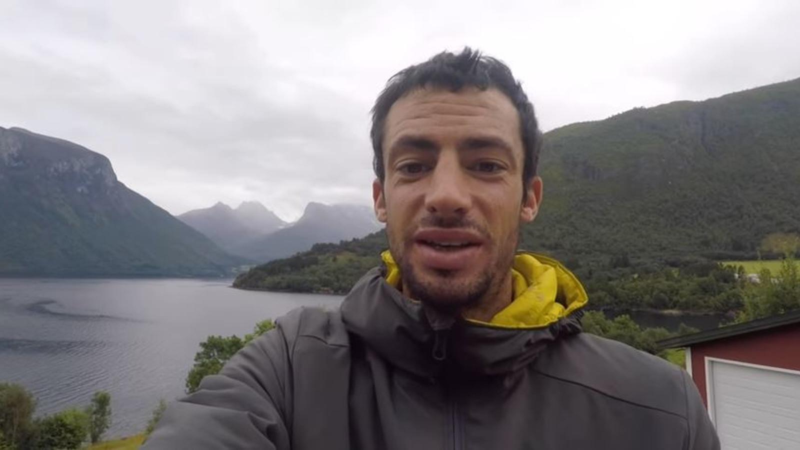 Els consells de Kilian Jornet per sortir a la muntanya