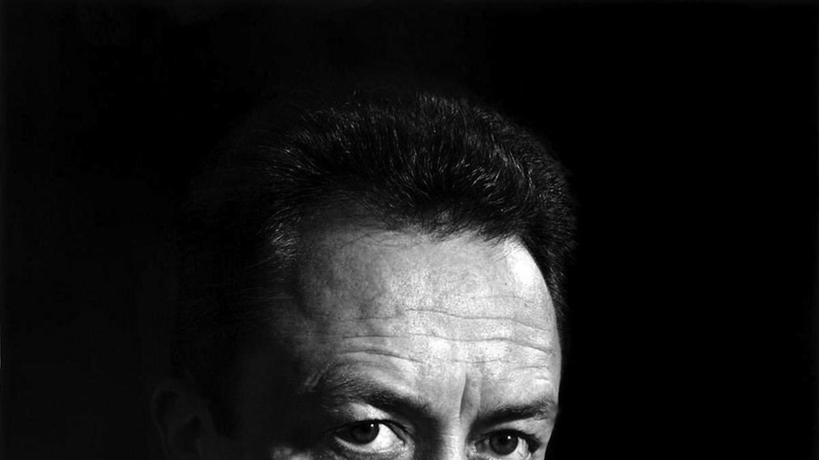 Albert Camus, el menorquí d'Algèria que admirava Casals, Companys i Maragall
