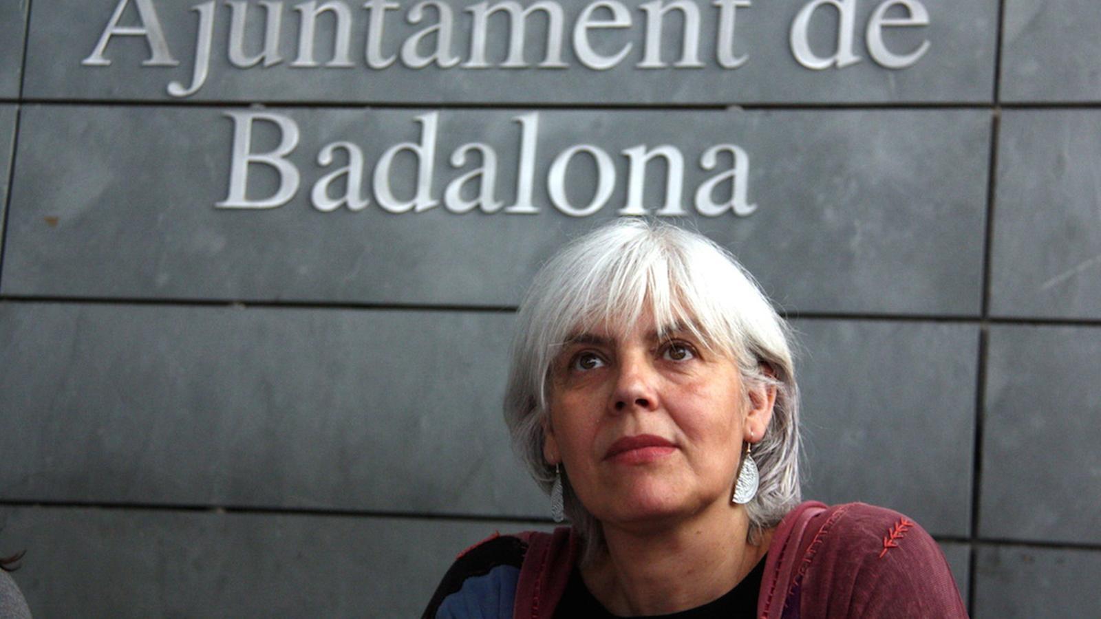 Guanyem Badalona sumarà per ERC i no per la CUP a les eleccions municipals