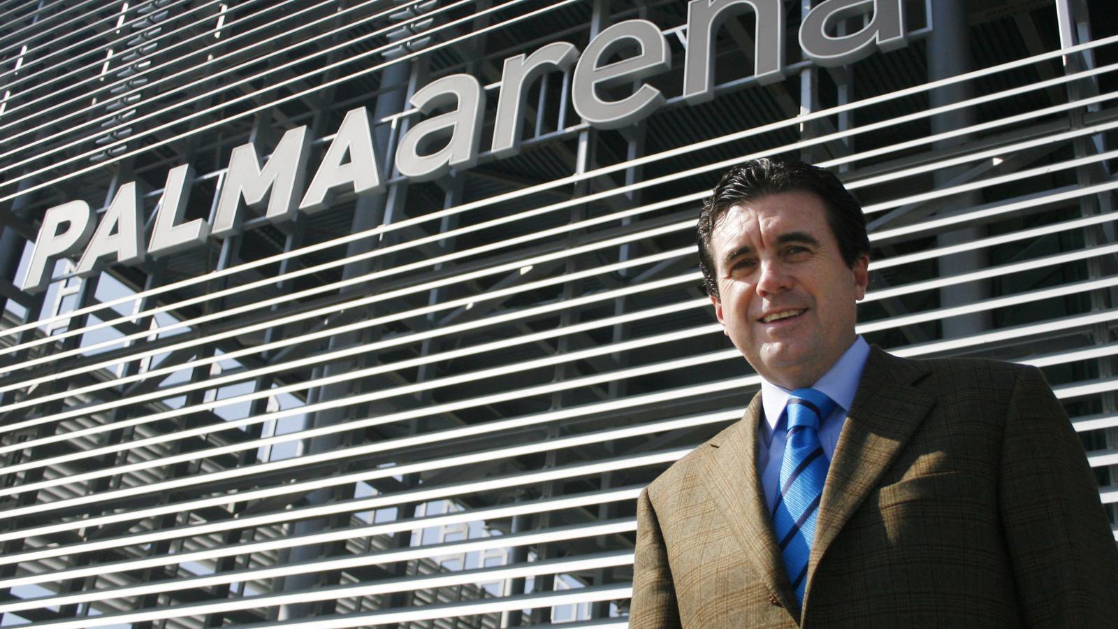 El cas Palma Arena: present i futur.