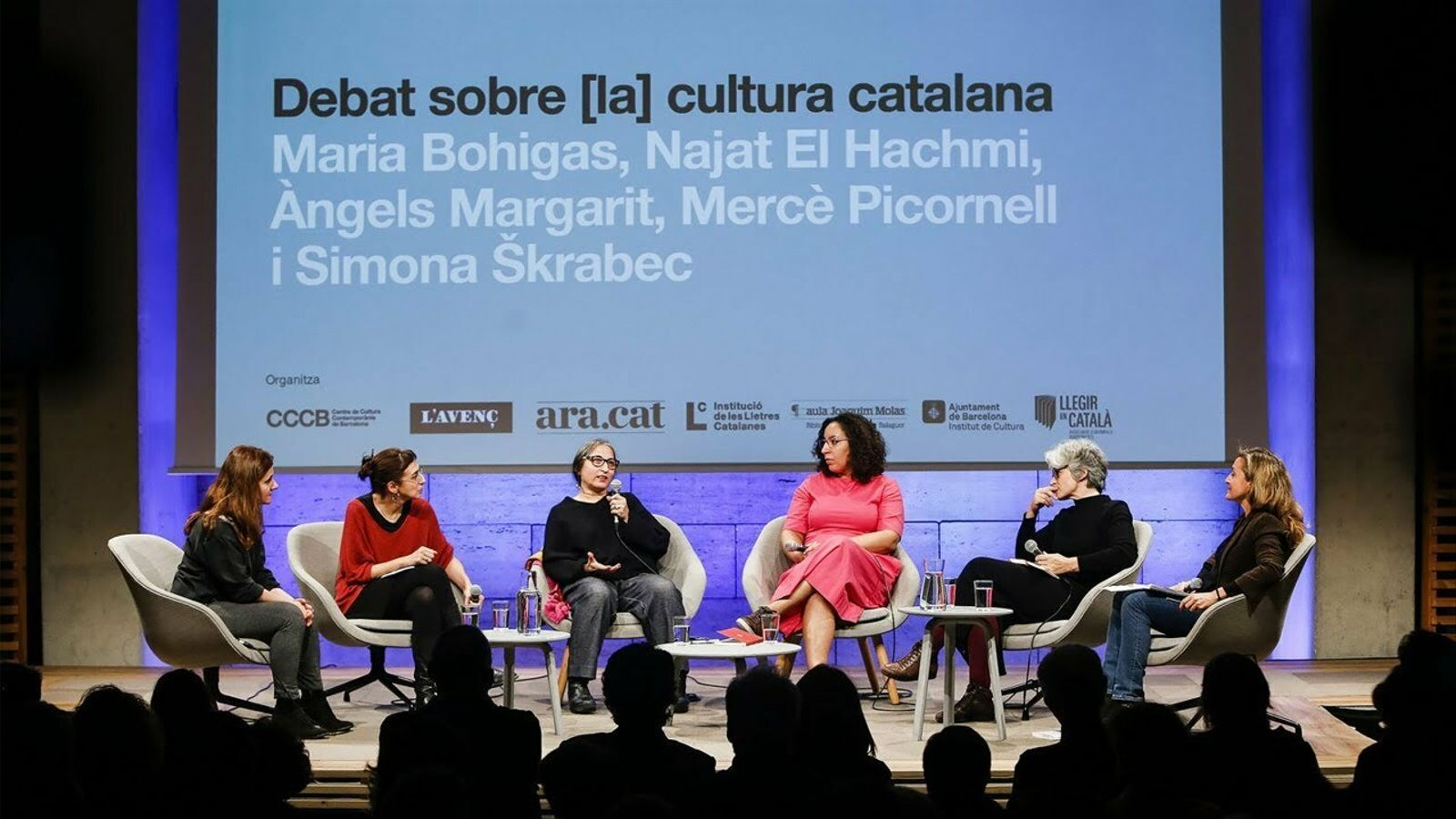 La cultura catalana, ¿qüestió de voluntarisme o de masoquisme?