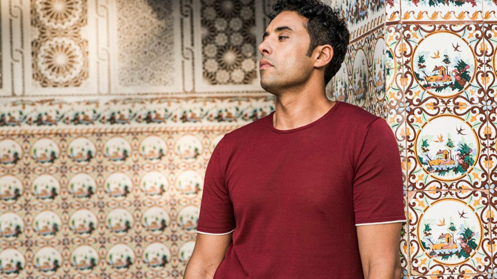 Ahmed Soultan a punt per a la internacionalització de la seva música.