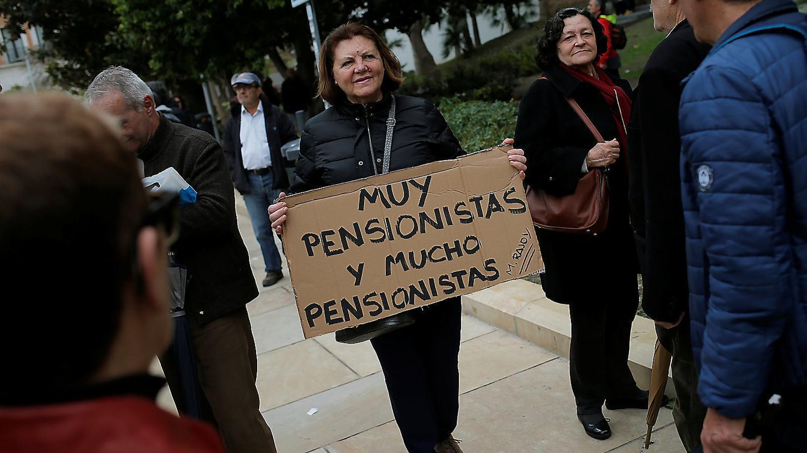 Els pactes estrella de Rajoy, en via morta