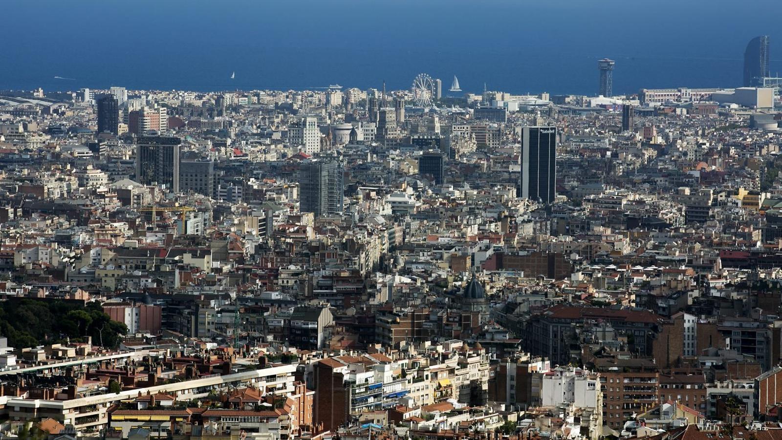 Busques pis de lloguer a barcelona compte amb les estafes per internet - Lloguer pis barcelona particular ...