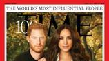 Meghan Markle i el príncep Enric lideren la llista de les 100 personalitats més influents del 2021