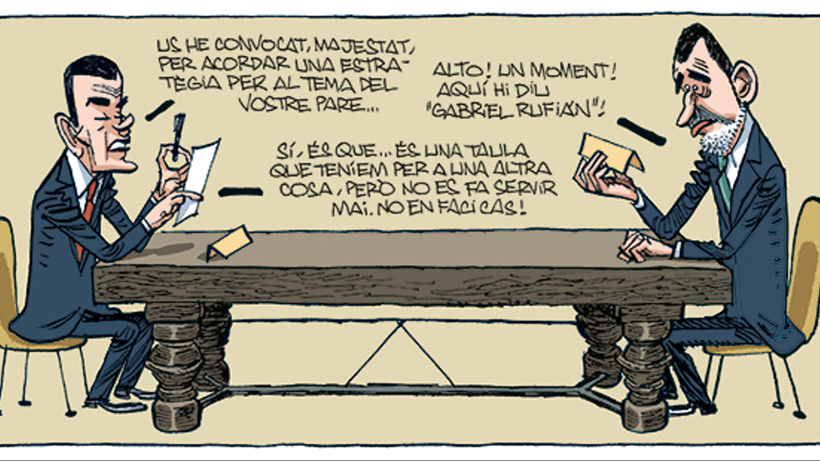'A la contra', per Fontdevila 24/08/2020