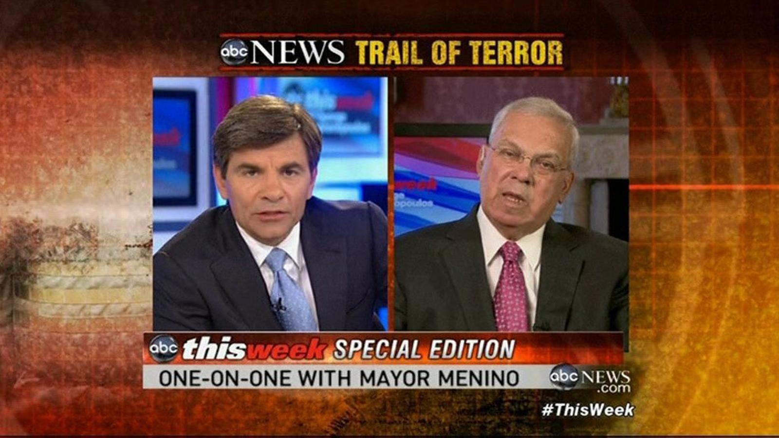 L'alcalde de Boston descarta noves amenaces
