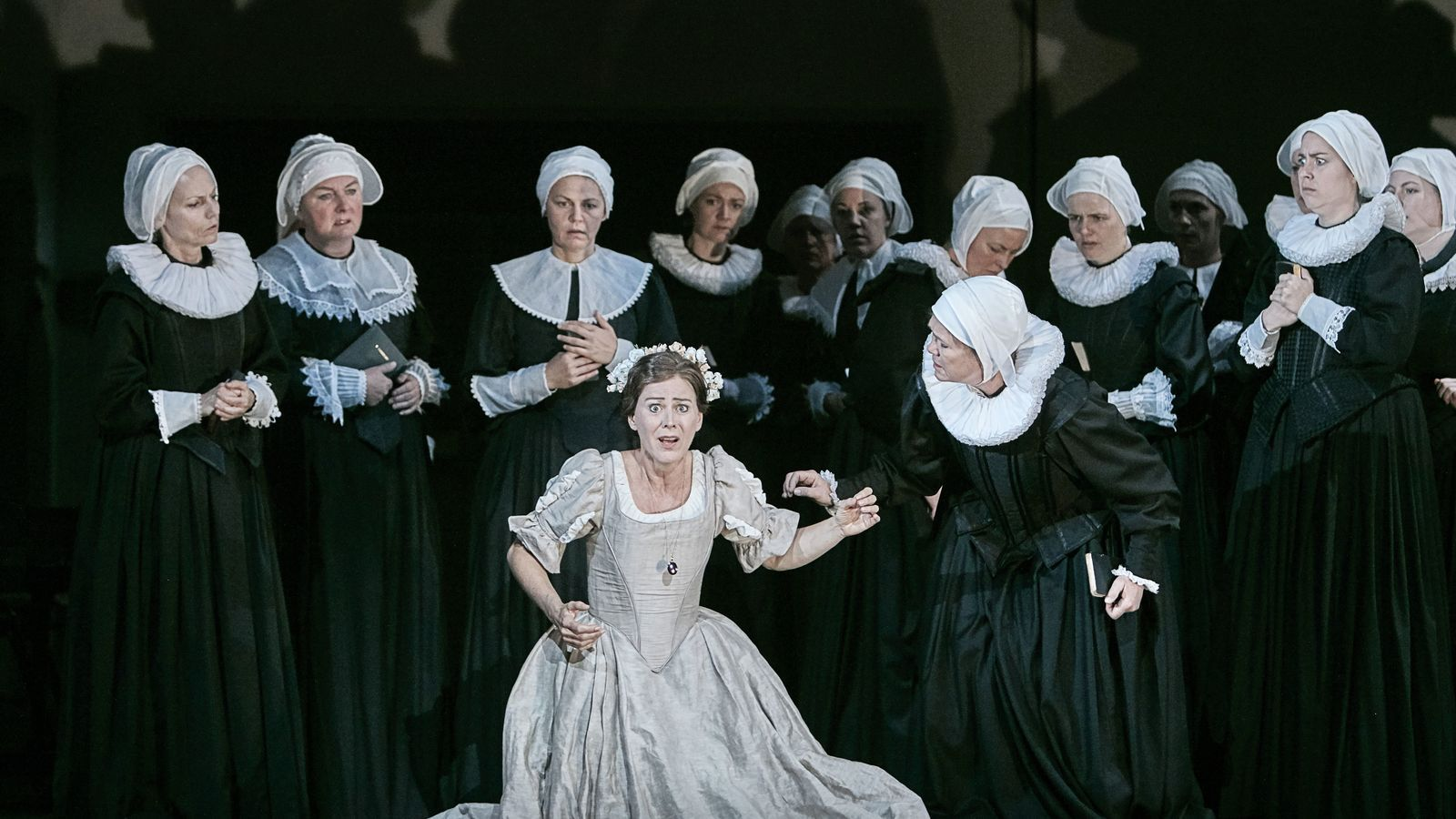 Puritani
