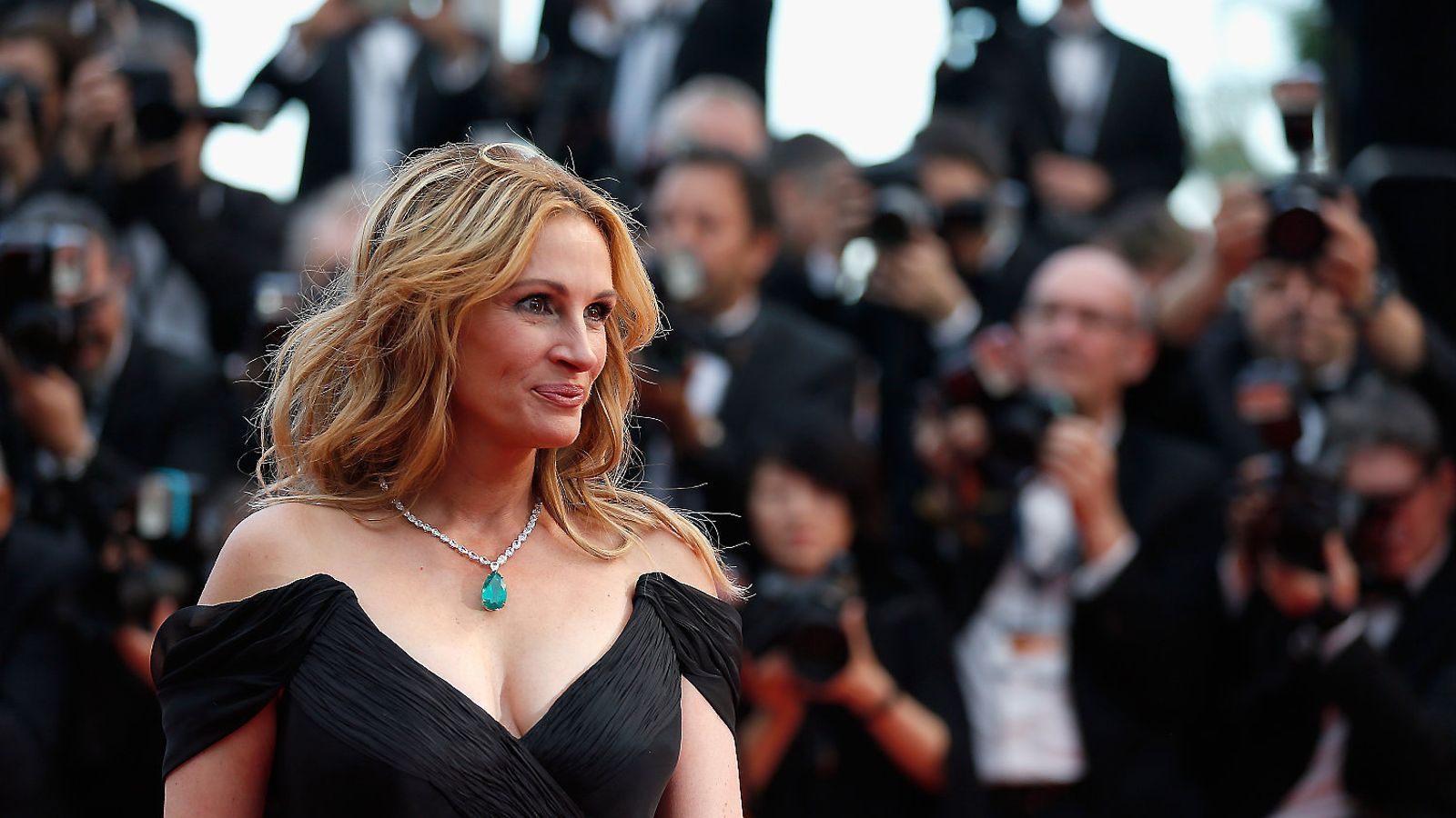 Amazon compra 'Homecoming', la sèrie de Julia Roberts