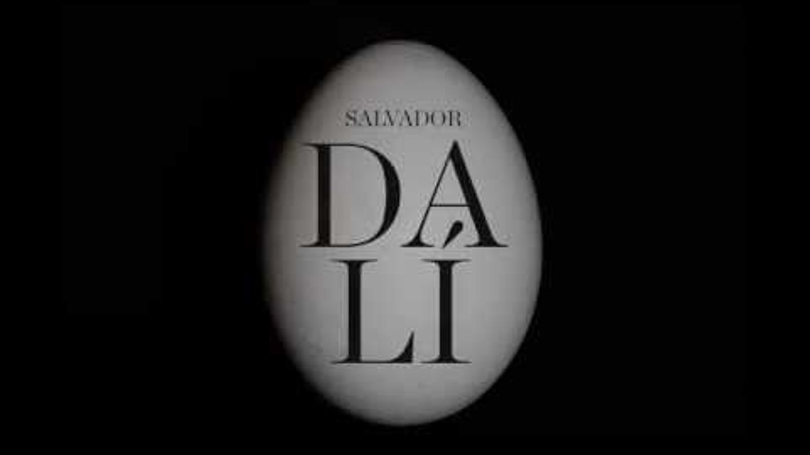 Tràiler del documental 'Salvador Dalí. En busca de la inmortalidad', de David Pujol