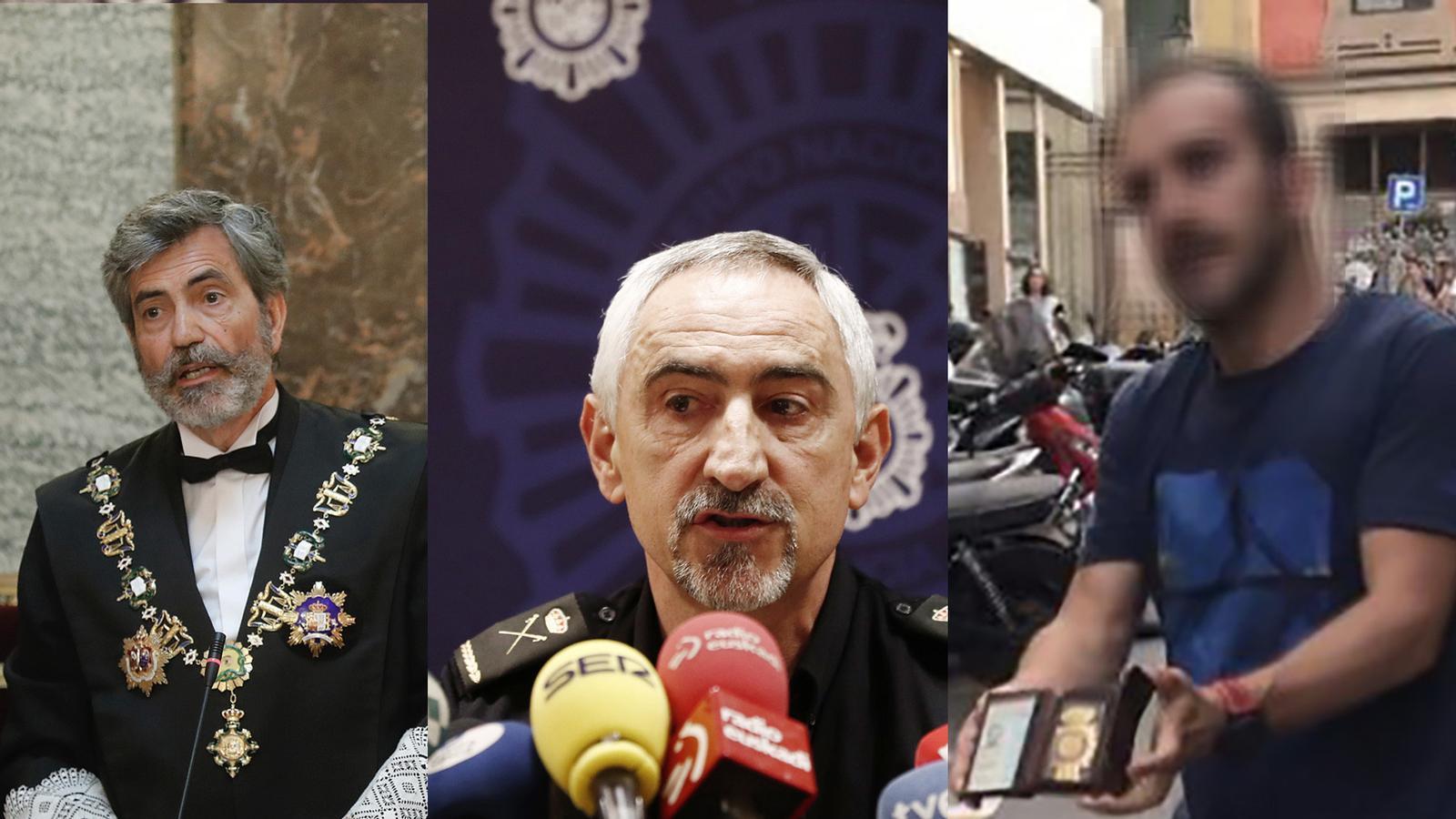 L'anàlisi d'Antoni Bassas: 'La impunitat de l'estat profund'