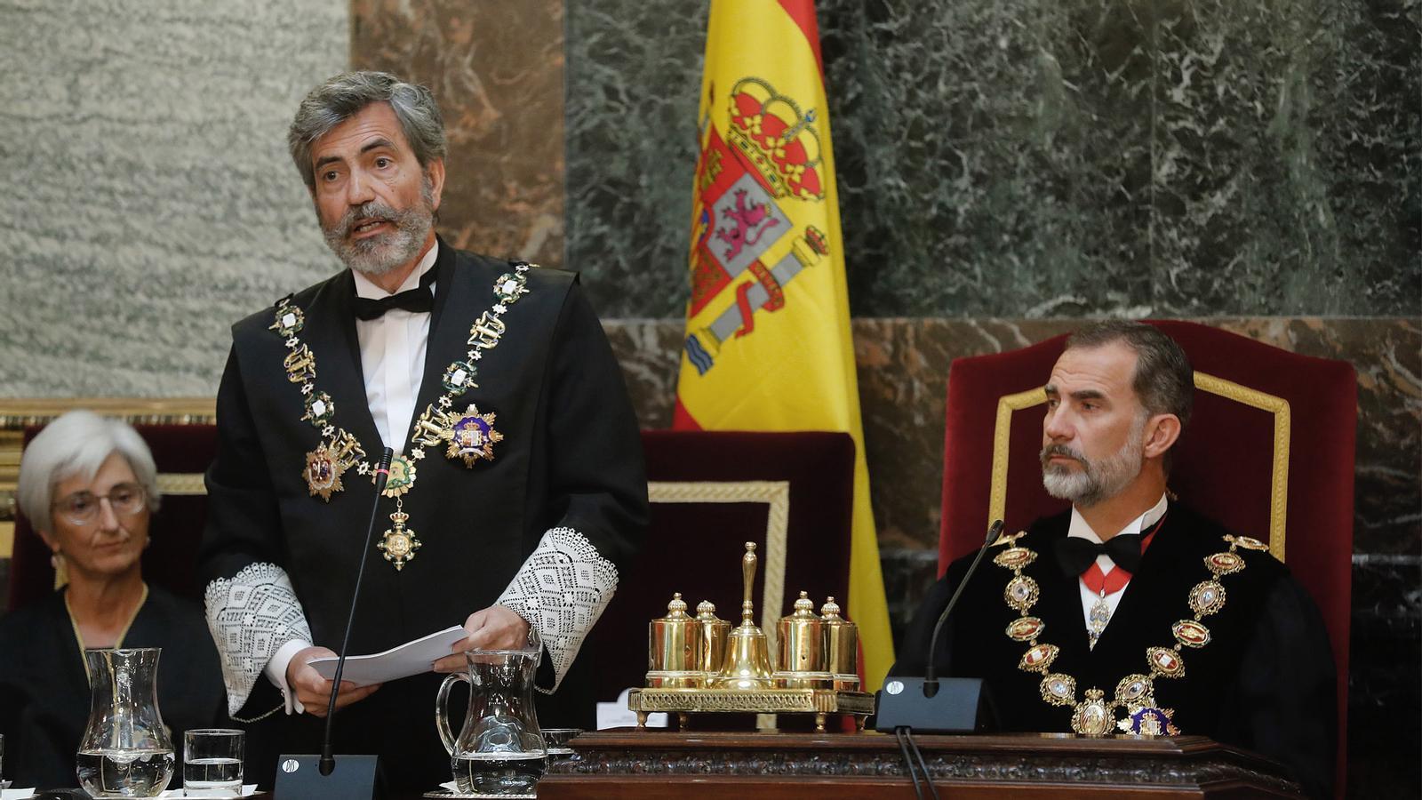 L'anàlisi d'Antoni Bassas: 'El suprem redacta l'escarment judicial'
