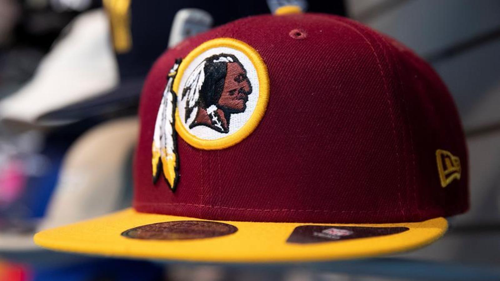 Els Washington Redskins, l'equip sense nom