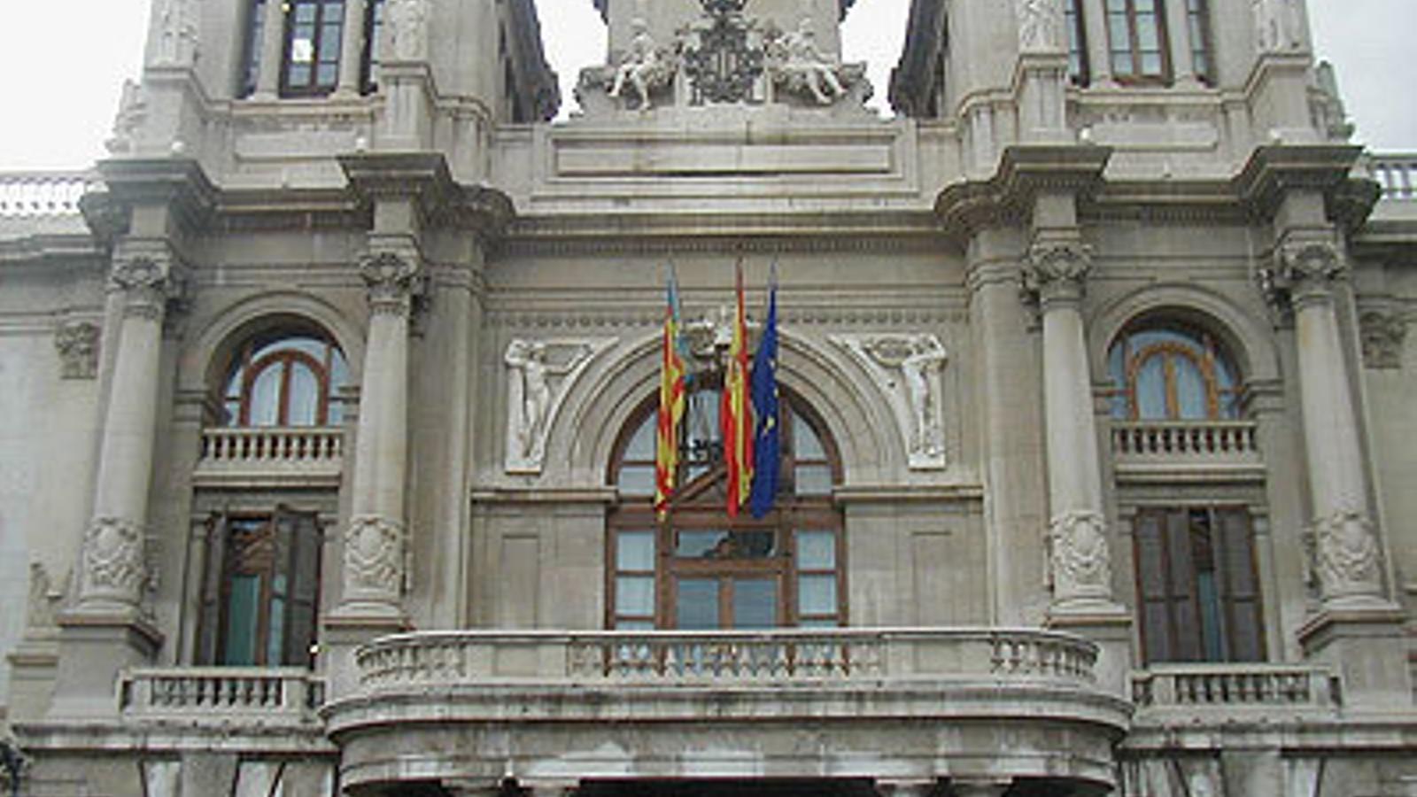 València passa a ser (oficialment) 'València'