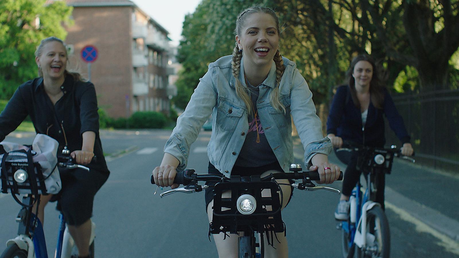 El retrat de joventut 'Young and promising' arriba a Filmin