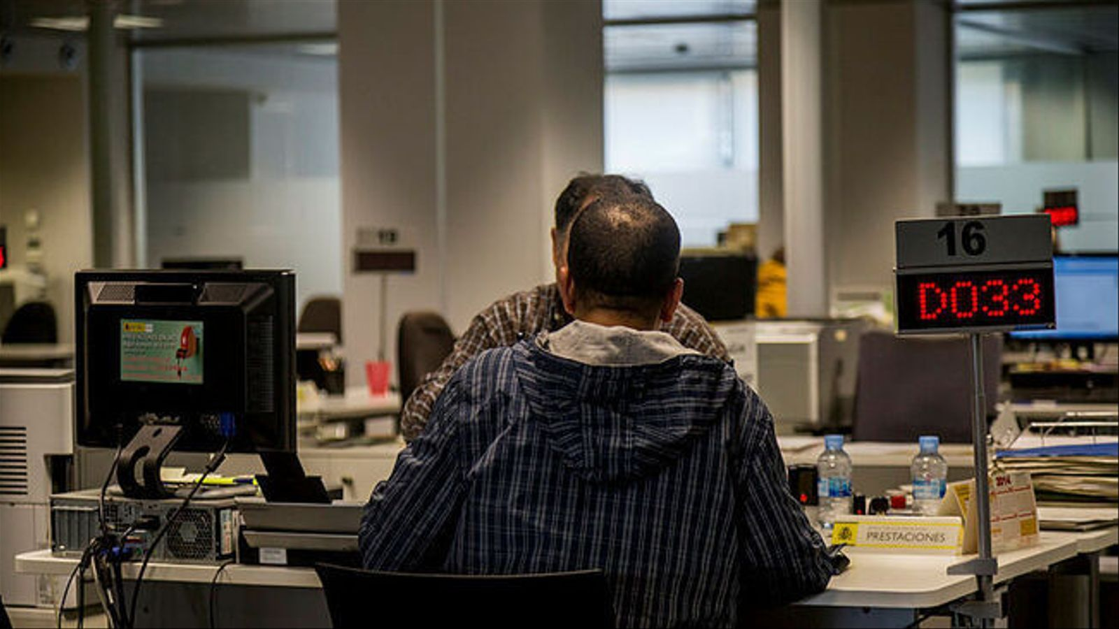 L'afiliació a la Seguretat Social cau a nivells del 2015 a les Balears