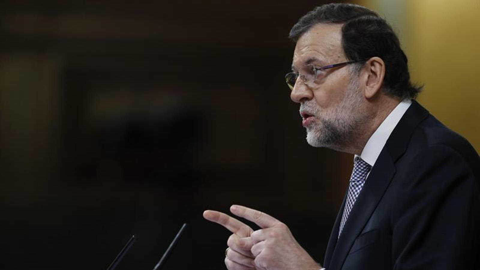 Rajoy si el tc ha pres la decisi per unanimitat s que for Ceo cosa significa