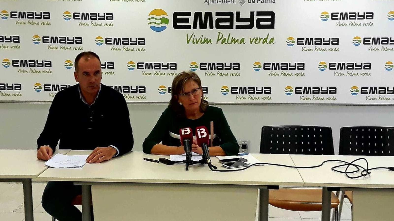 Emaya assegura que no tenia constància de cap denúncia prèvia pel cas dels títols falsos