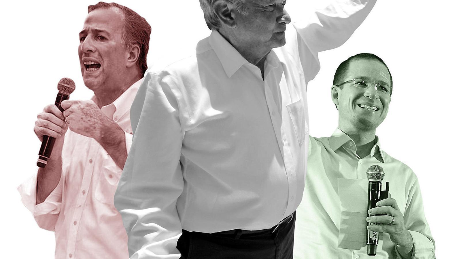 L'hora de López Obrador