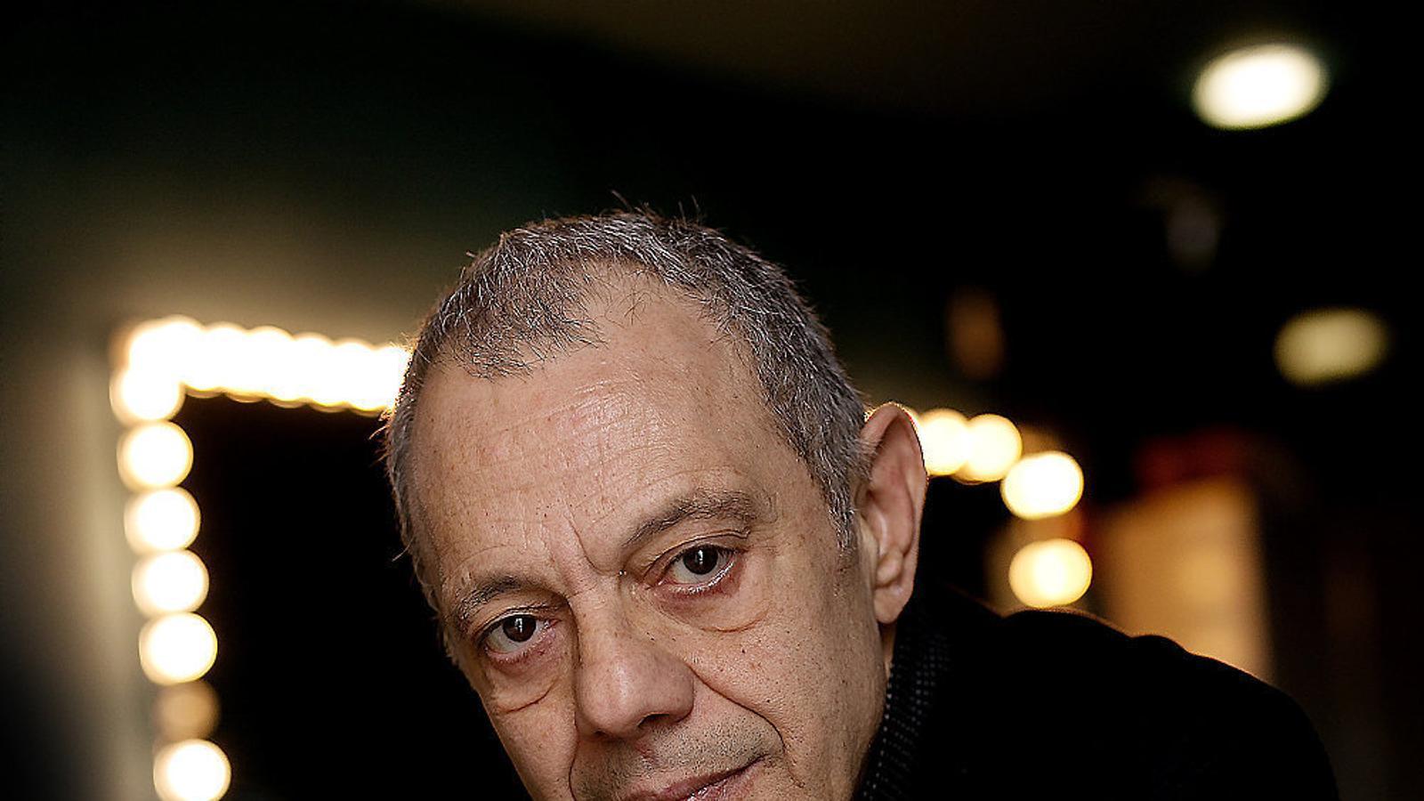 Lluís Pasqual dimiteix com a director del Lliure