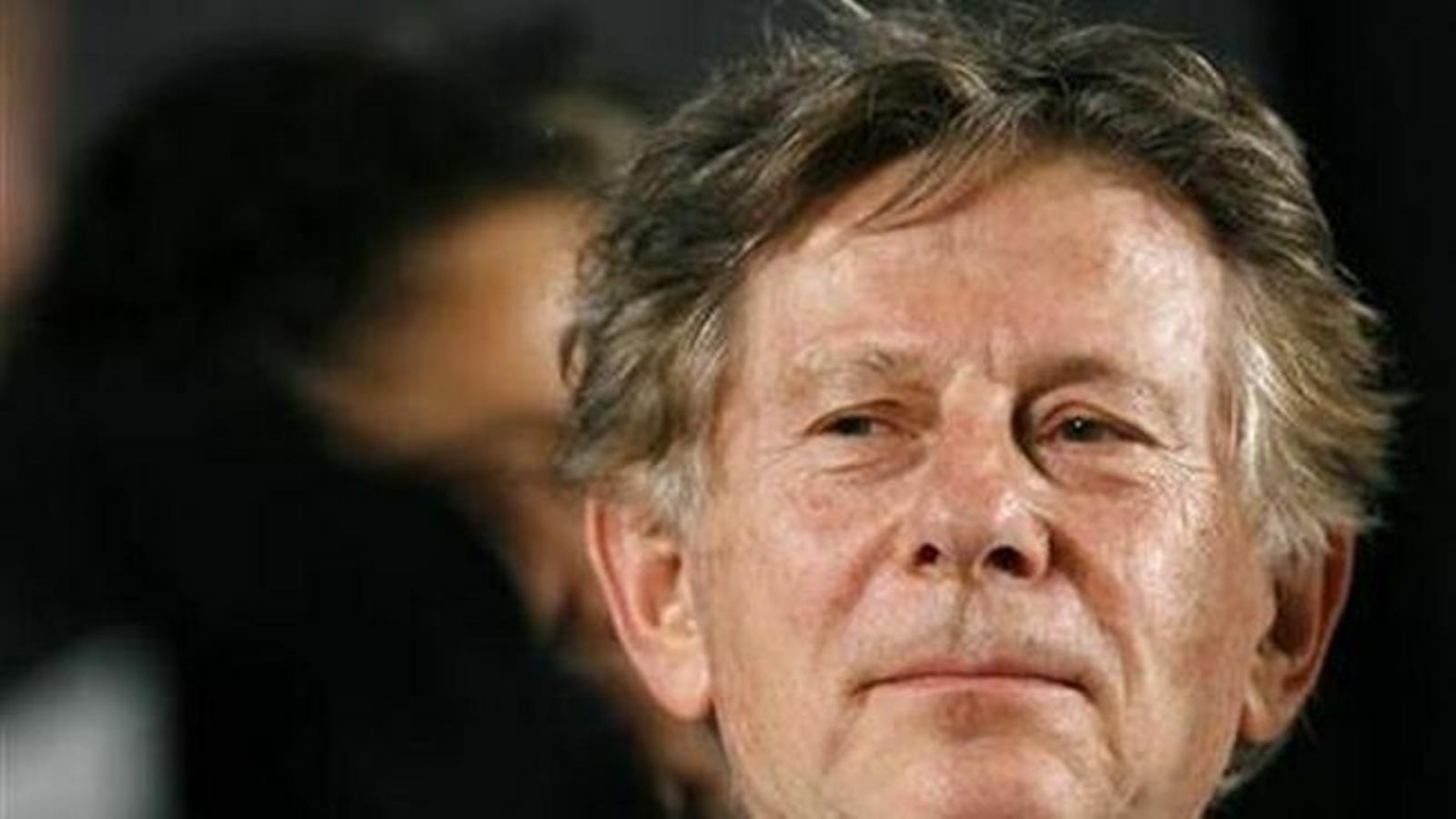 Una francesa acusa Polanski d'haver-la violat el 1975