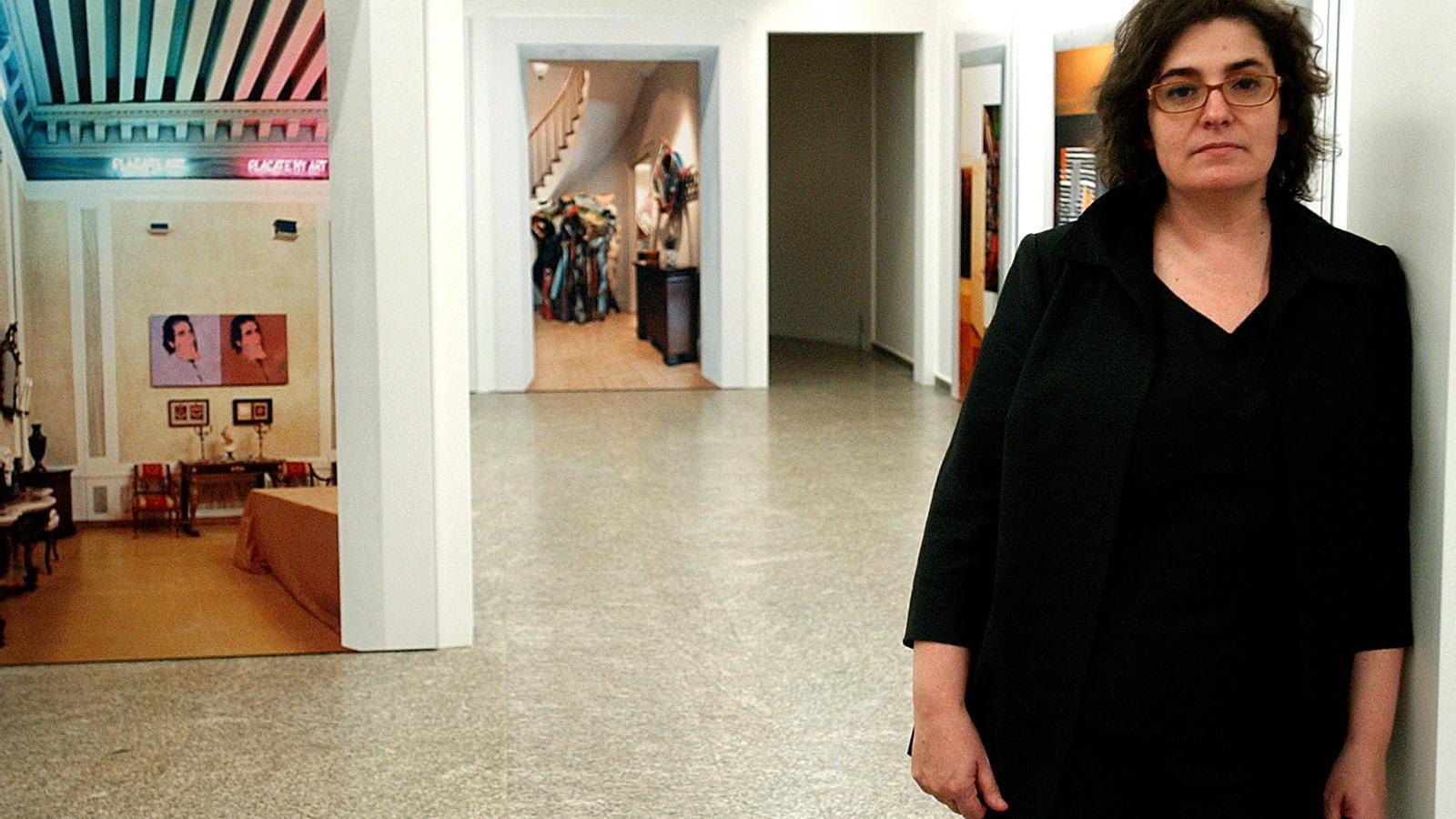Montserrat Soto, Premio Nacional de Fotografia
