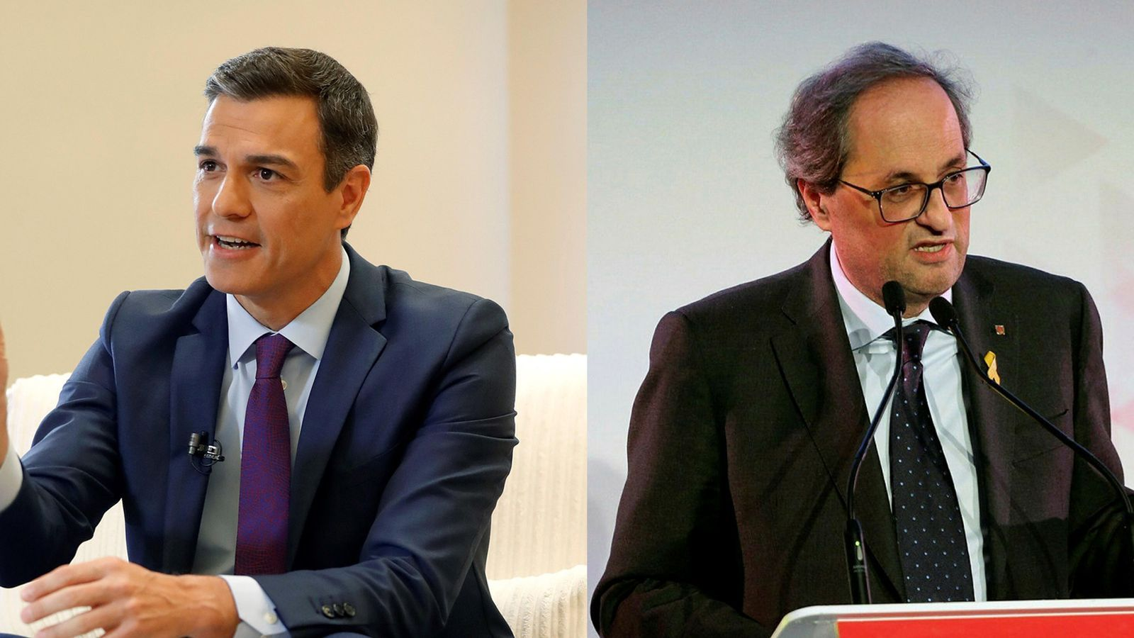 L'anàlisi d'Antoni Bassas: 'Va de pressupostos'