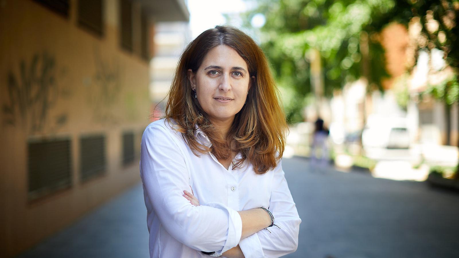 """Marta Pascal: """"Volem ser un partit per als 7,5 milions   De catalans i no només per als de l'1-O"""""""