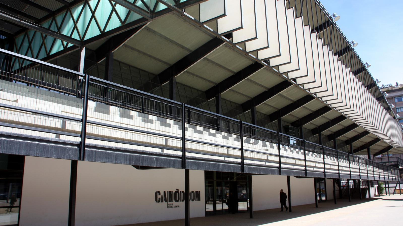 El Canòdrom