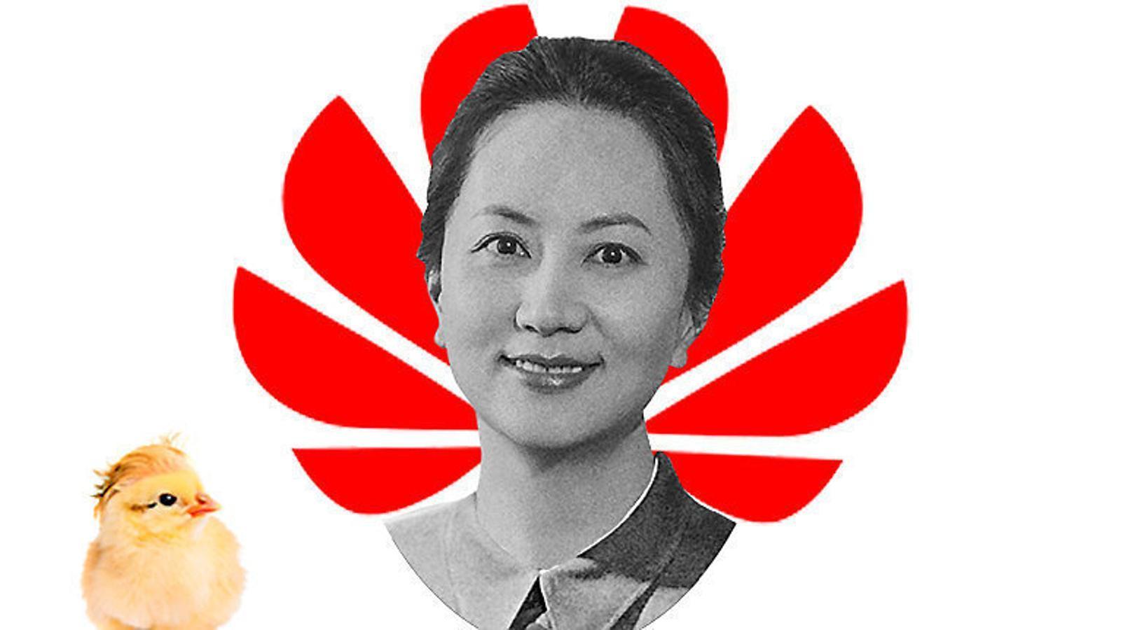 Què té Huawei que fa tanta por a Donald Trump?