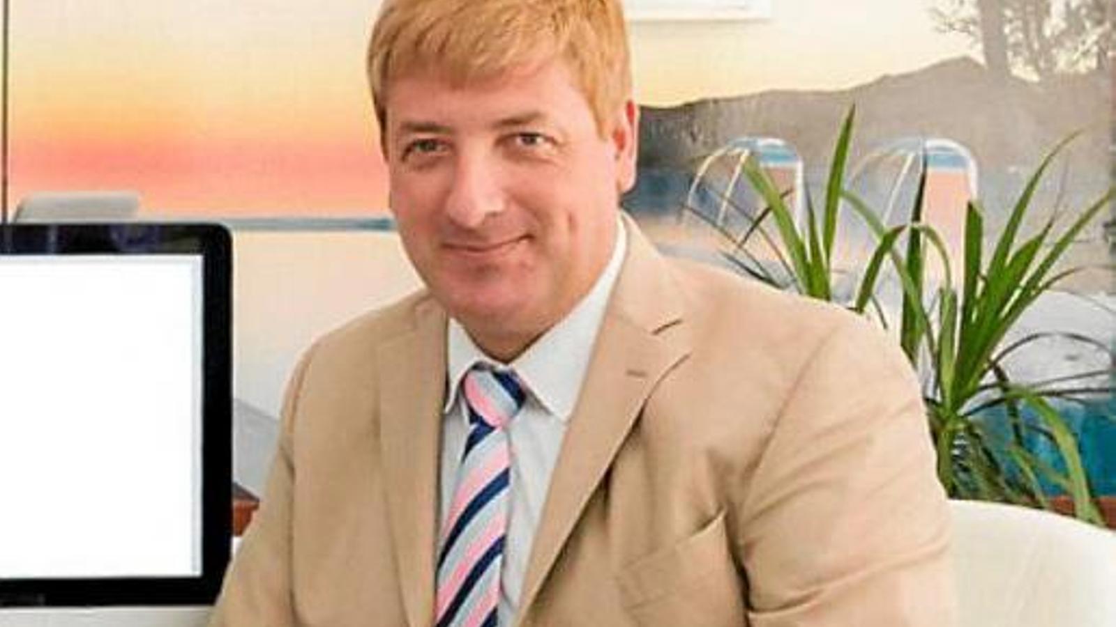 Detingut a Colòmbia el presumpte autor de l'estafa immobiliària que es va destapar aquest estiu a Mallorca