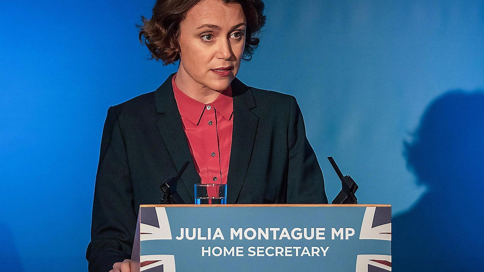 Un 'thriller' polític de la BBC bat rècords d'audiència