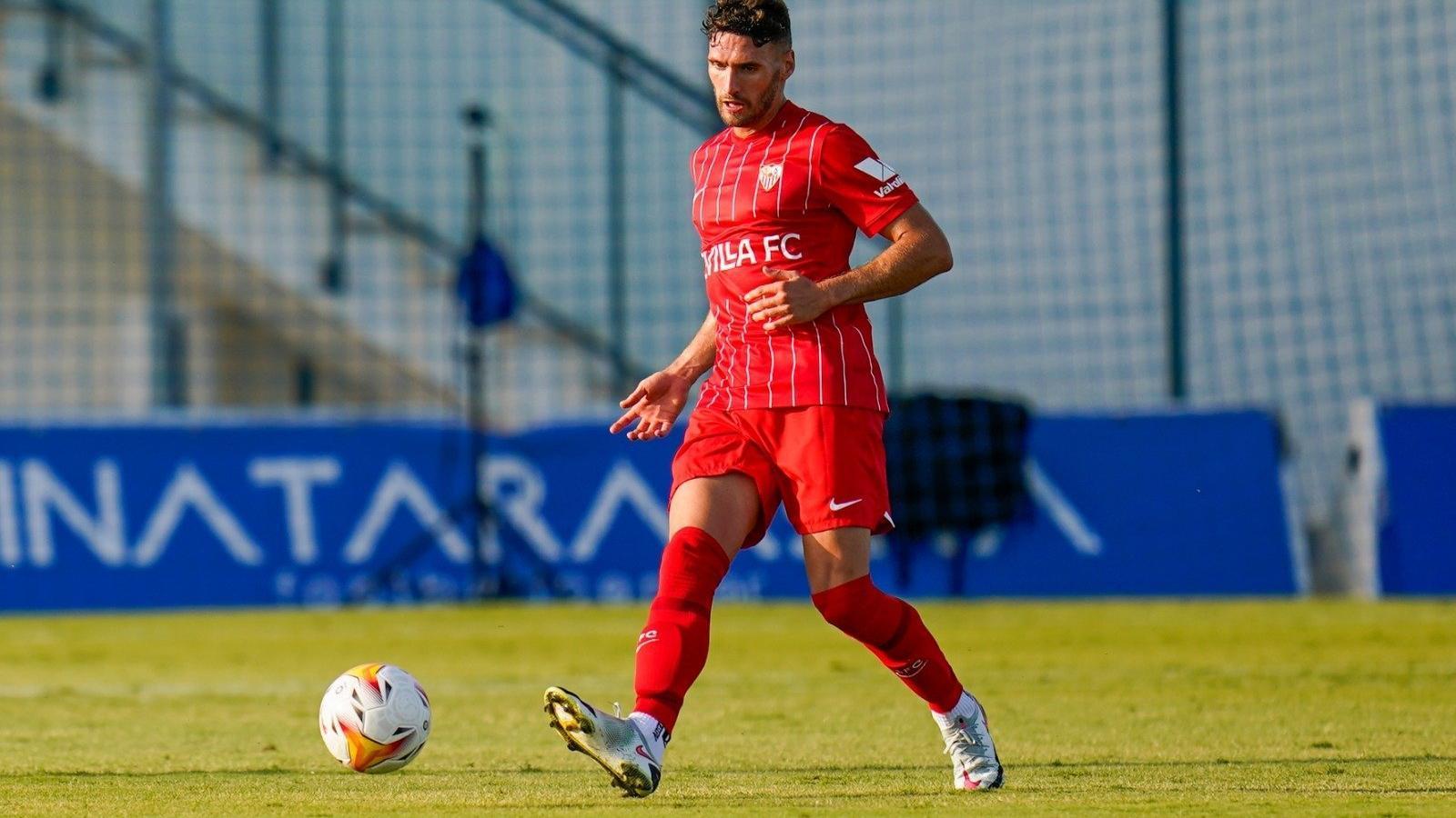 L'Espanyol necessita una empenta econòmica per fitxar l'exblaugrana Sergi Gómez