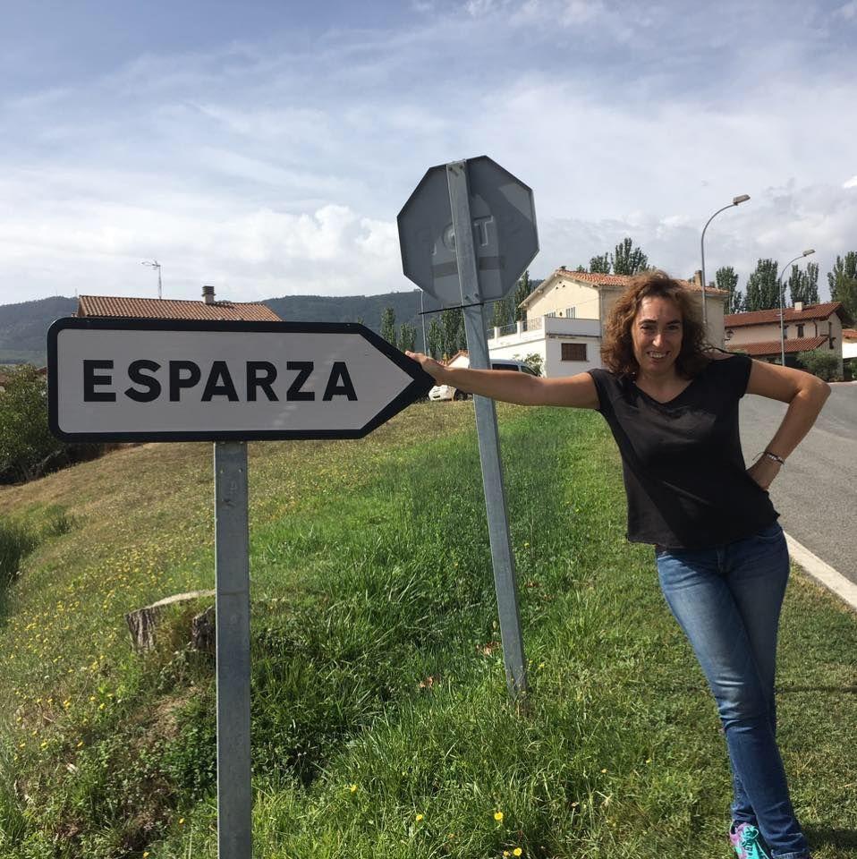Mireia Esparza