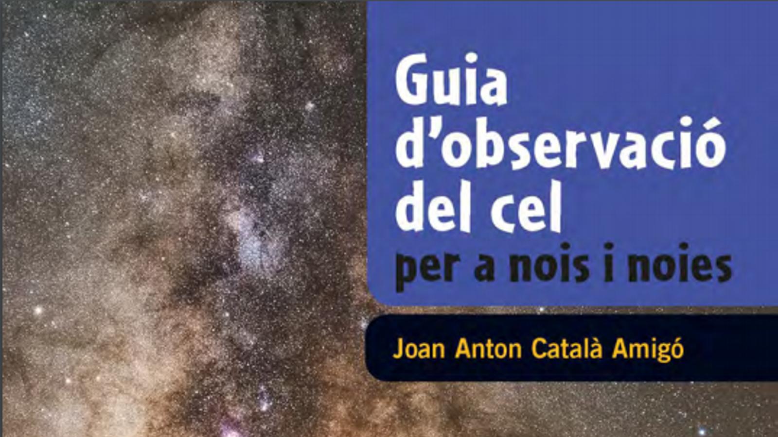 'Guia d'observació del cel per a nois i noies'