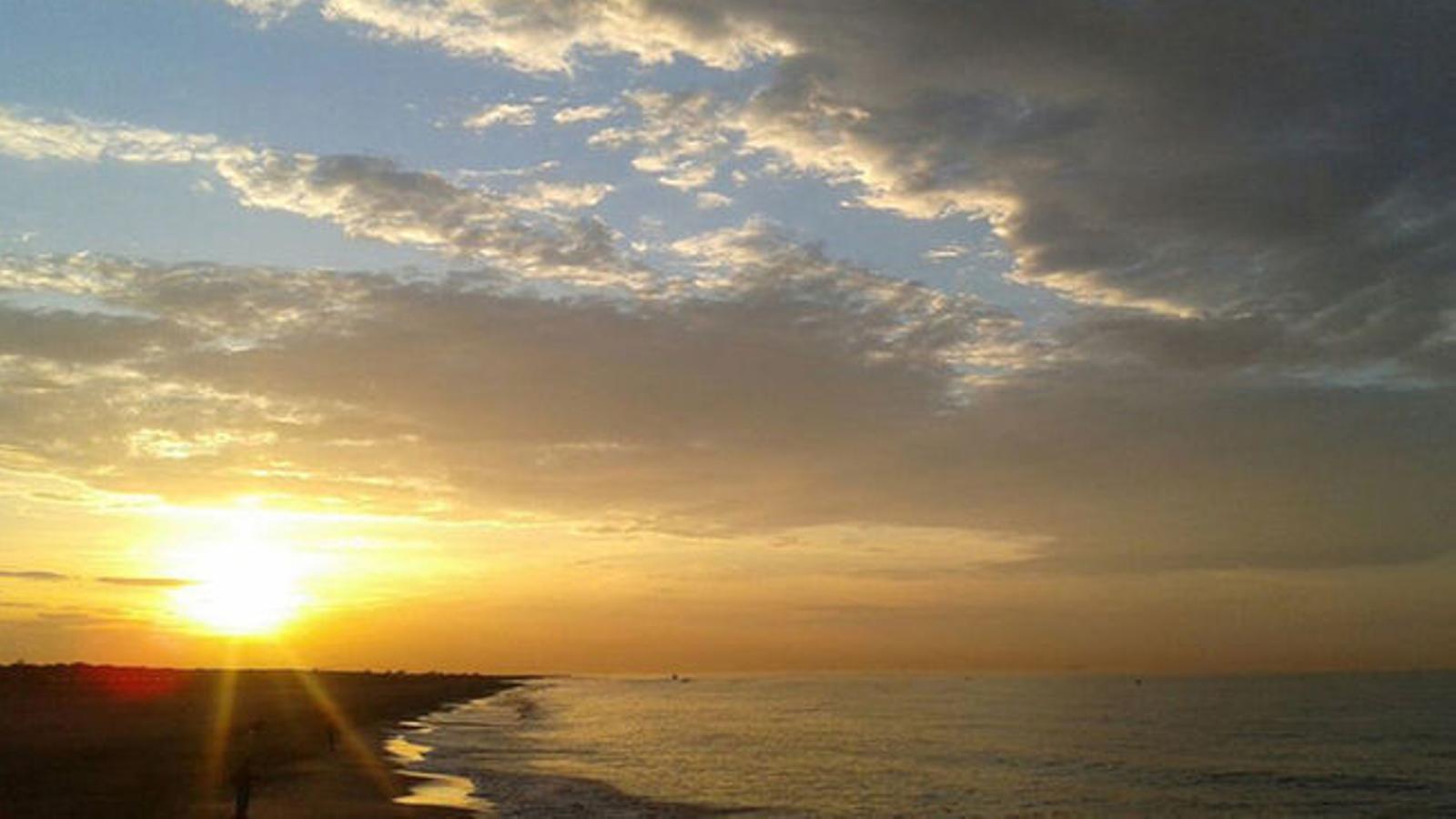 El sol brillarà a l'Arxipèlag aquest dijous.