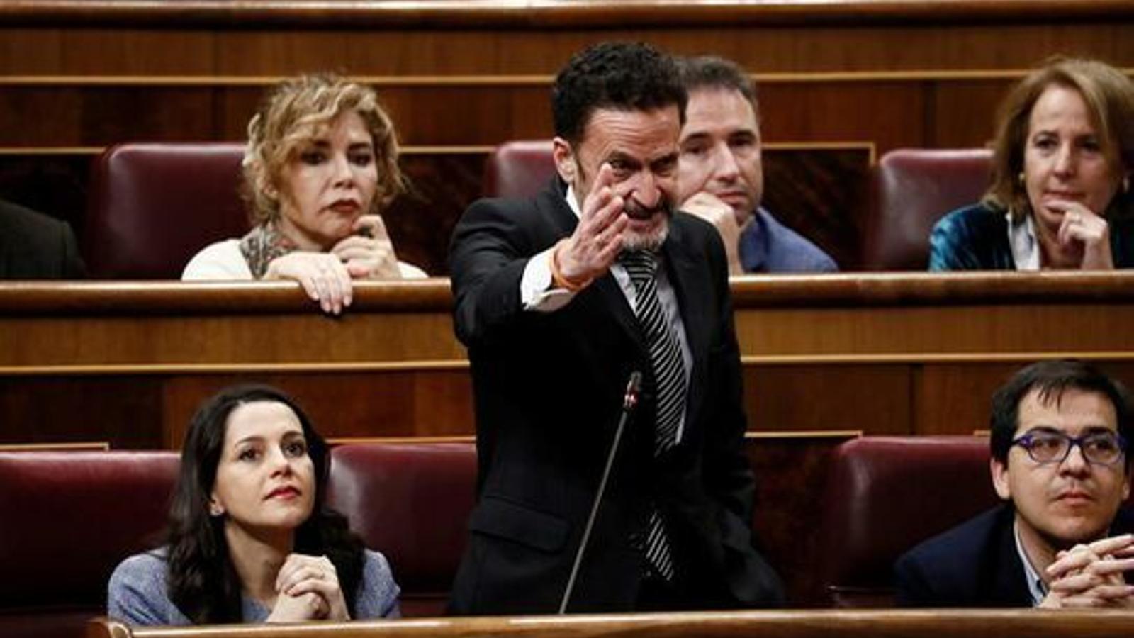 Sánchez aconsegueix la quadratura del cercle: sumar ERC i Cs a l'estat l'alarma