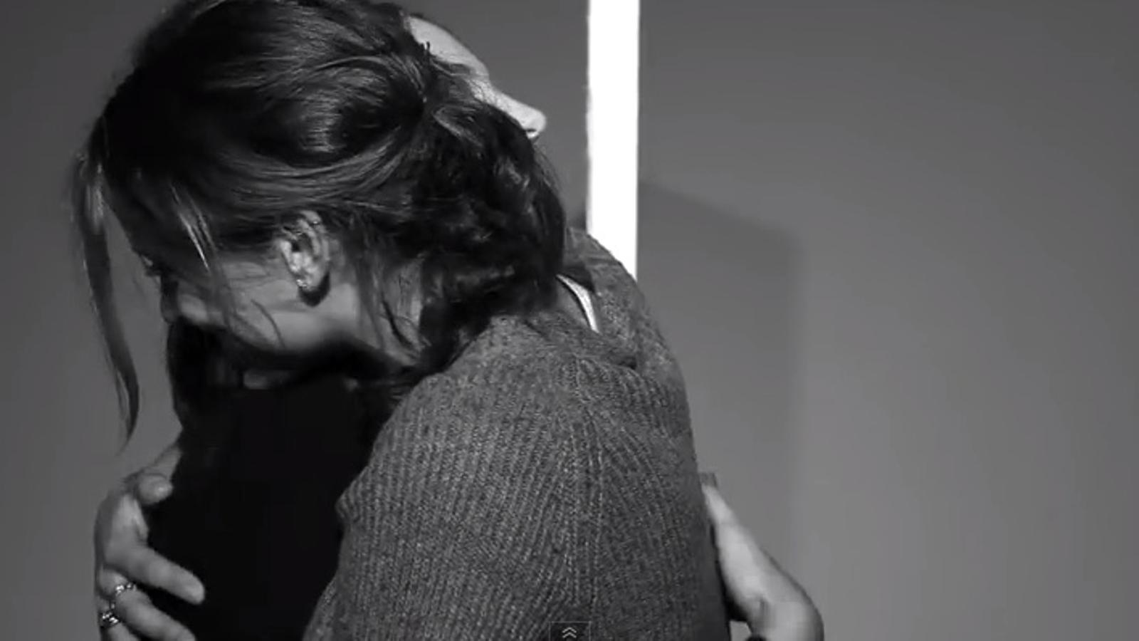 Quin desig demanen els malalts i familiars amb càncer?: el vídeo que emociona la xarxa