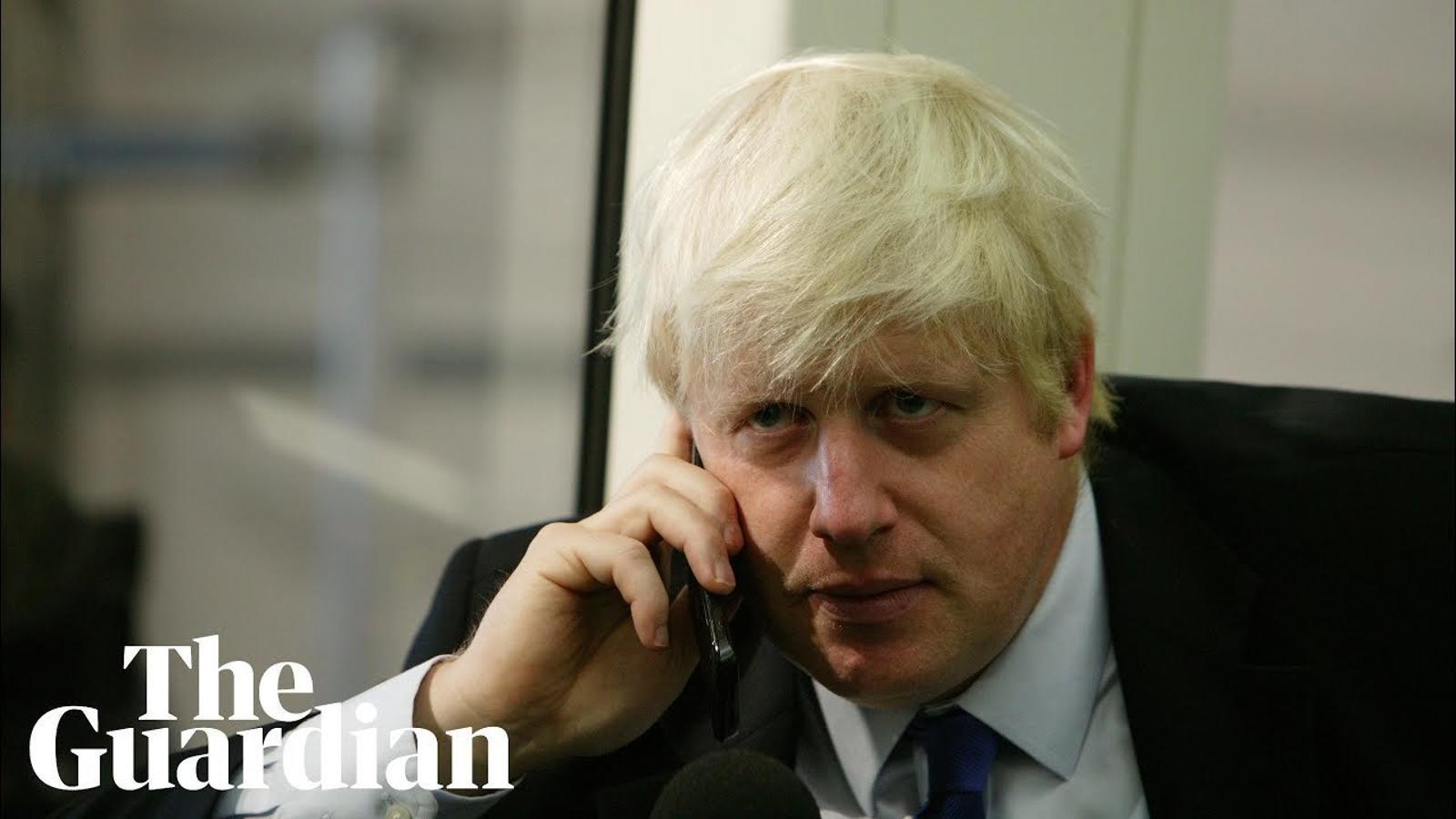 El ministre d'Exteriors britànic, víctima d'una trucada falsa en nom del primer ministre d'Armènia