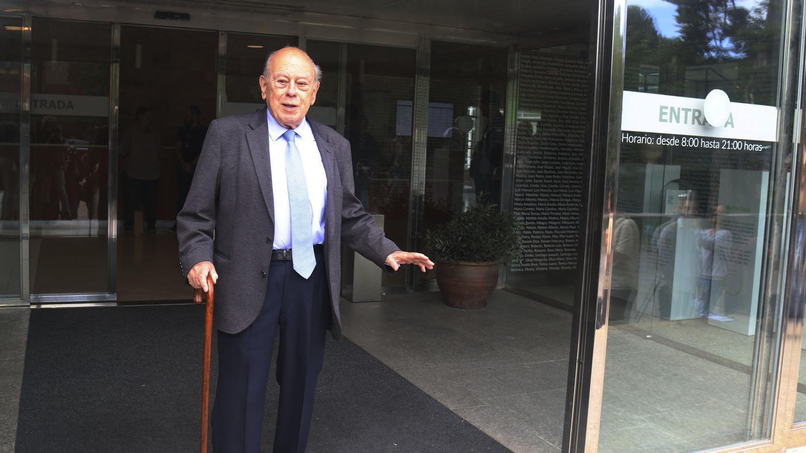 L'anàlisi d'Antoni Bassas: 'Jordi Pujol fa 90 anys'