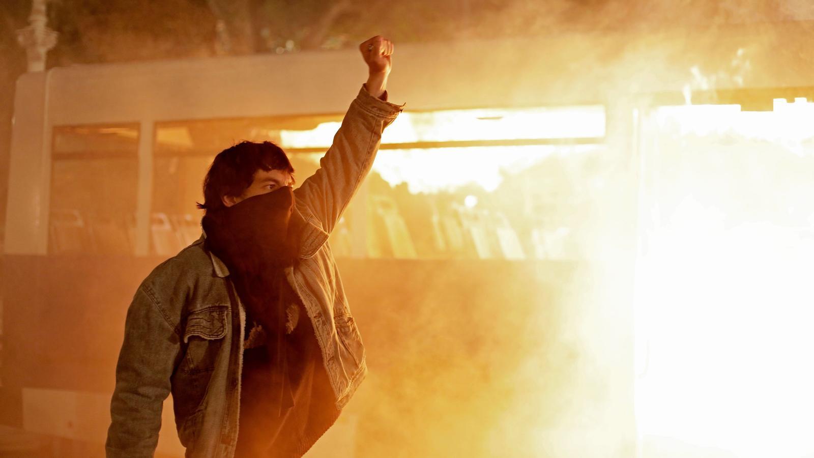 Telecinco emetrà en obert el primer episodi de 'Patria', de HBO
