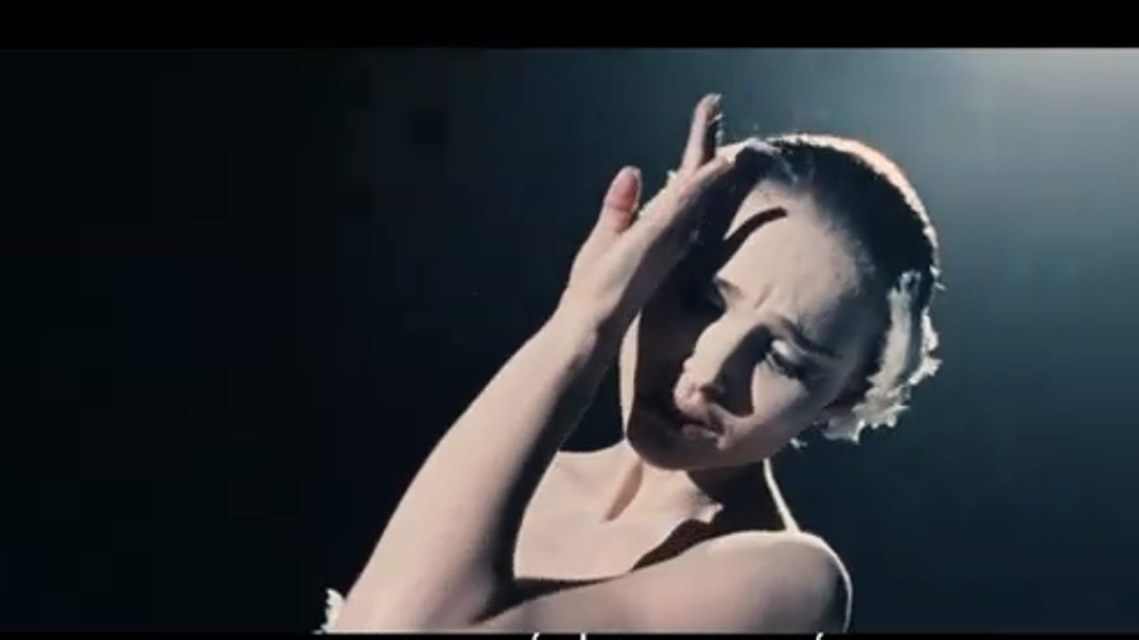 Trailer de Black Swan