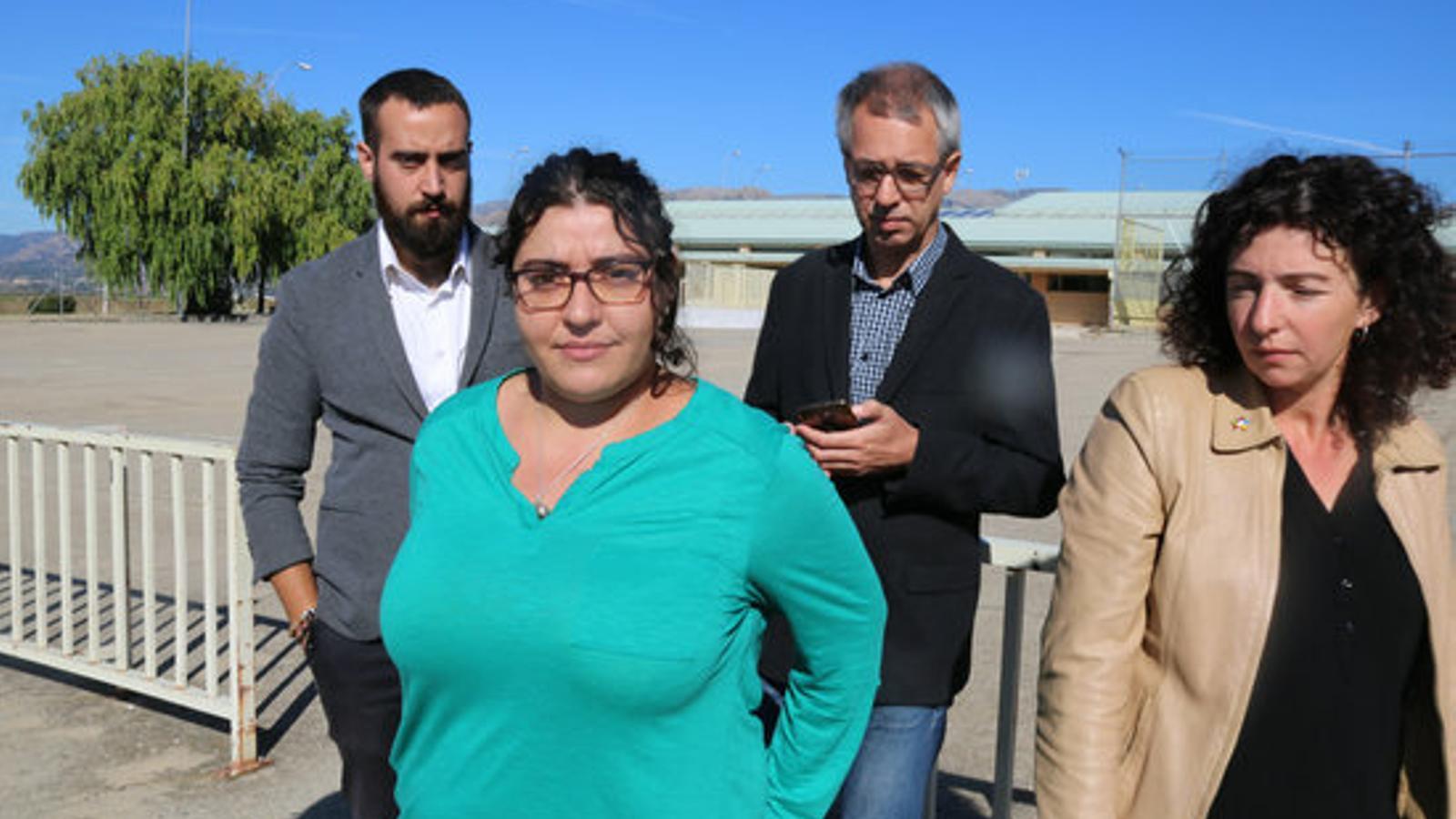 """Els advocats de cinc dels CDR empresonats denuncien """"irregularitats"""" des de Soto del Real"""