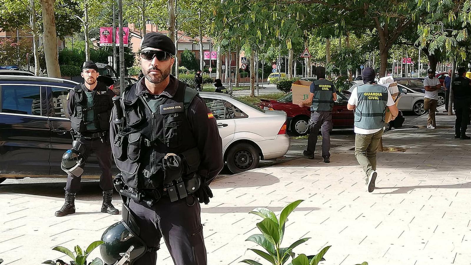 L'anàlisi d'Antoni Bassas: 'Quan l'estat espanyol posa 'terrorisme' i 'català' a la mateixa frase'