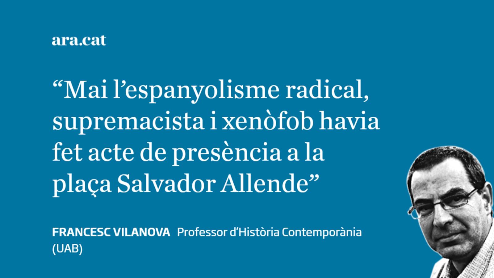 13 de setembre, Salvador Allende